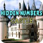 Castle Hidden Numbers игра