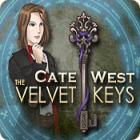Cate West - The Velvet Keys игра