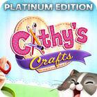 Cathy's Crafts. Platinum Edition игра