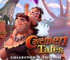 Cavemen Tales Collector's Edition игра