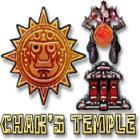 Chak's Temple игра