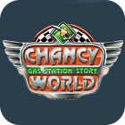 Chancy World: Gas Station Story игра