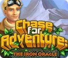 Chase for Adventure 2: The Iron Oracle игра