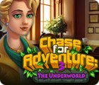 Chase for Adventure 3: The Underworld игра