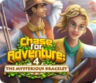Chase for Adventure 4: The Mysterious Bracelet игра