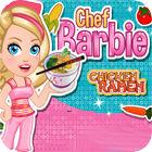 Chef Barbie. Chicken Ramen игра