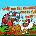 Chicken Cross The Road игра