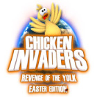 Chicken Invaders 3: Revenge of the Yolk Easter Edition игра
