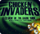 Chicken Invaders 5: Halloween Edition игра