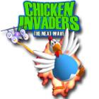 Chicken Invaders 2 игра