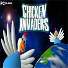 Chicken Invaders игра