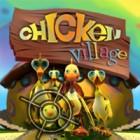 Chicken Village игра
