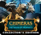 Chimeras: The Signs of Prophecy Collector's Edition игра