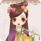 Chinese Doll Dress Up игра