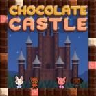 Chocolate Castle игра