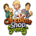 Chocolate Shop Frenzy игра