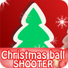 Christmas Ball Shooter игра