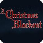 Christmas Blackout игра