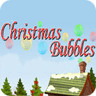 Christmas Bubbles игра
