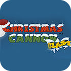 Christmas Cannon игра