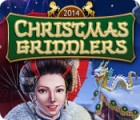Christmas Griddlers игра