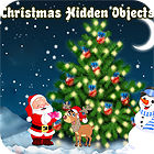 Christmas Hidden Objects игра