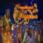 Рождественский маджонг игра
