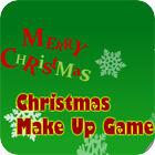 Christmas Make-Up игра