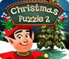 Christmas Puzzle 2 игра