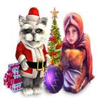 Рождественские истории. Песня на Рождество игра