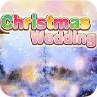 Christmas Wedding игра