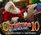 Christmas Wonderland 10 Collector's Edition игра