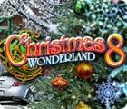 Christmas Wonderland 8 игра