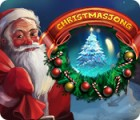 Christmasjong игра