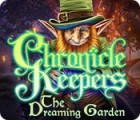 Chronicle Keepers: The Dreaming Garden игра