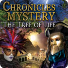 Chronicles of Mystery: Tree of Life игра