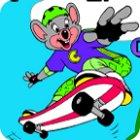Chuck E. Cheese's Skateboard Challenge игра