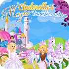 Cinderella Magic Transformation игра