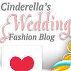 Cinderella Wedding Fashion Blogger игра