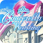 Cinderella Wedding игра