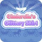Cinderella's Glittery Skirt игра