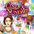 Cindy's Sundaes игра
