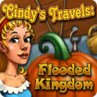 Cindy's Travels: Flooded Kingdom игра