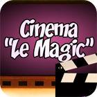Cinema Le Magic игра