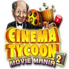 Cinema Tycoon 2: Movie Mania игра