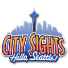 City Sights: Hello Seattle игра