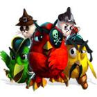 Птичий переполох 2 игра