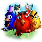Птичий переполох игра