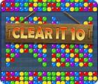ClearIt 10 игра