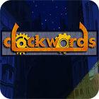 Clock words игра